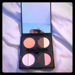 Sheercover cosmetics face palette